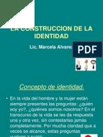 La Construccion de La Identidad (1)