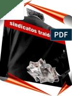 El Escandalo de Los ERES UGT Asturias