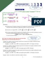 3 Trigonometrie C