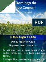 20131110 - 32º Domingo do Tempo Comum - Apresentação.pdf