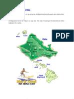 Oahu's Community Profiles