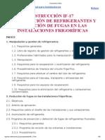 Instrucción IF-17