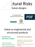 Sukuk Structure risk Islamic finance and systemic stability