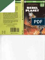 Fighting Fantasy #18 - Rebel Planet