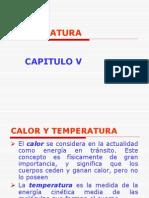 Capitulo III Temperatura