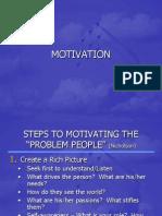 Slides Class11.Motivation