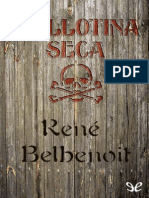 Guillotina Seca -Rene Belbenoit