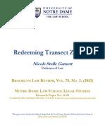 redeeming transect zoning.pdf