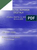 PROIECTUL ROMANIA DIGITALA.ppt