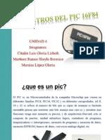 Registros Del Pic 16f84