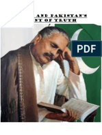 28255262 Iqbal and Pakistan s Moment of Truth