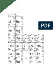 Taller tabla periodica tabel periodicxls tabel periodicxls taller tabla periodica urtaz Gallery