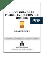 Ouspensky, P D - PPEDH