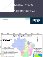 Bacias Do Brasil - Corrigido