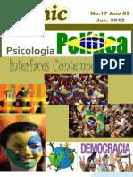 Revista Ethnic 18 - Revista Brasileira de Estudos Interculturais