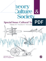 Theory, Culture & Society November 2013 Volume 30