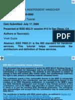 802 21-IEEE-Tutorial.ppt