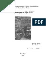1.Epistemologías del Siglo XX