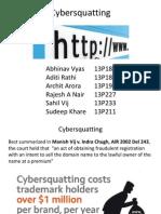 Cyber Squatting-Group2-LAB.pptx