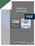 Libro Teoria de Decisiones