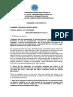 Leonardo Moran Deber Finanza Corporativa