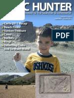 Relic Hunter Magazine sept-oct2011