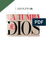 adolf - la tumba de dios.pdf