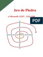 (35) M-XXXV (1241-1260) El Libro de Piedra