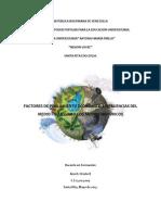 Factores de Poblamiento Economico EUCARIS RIVERO