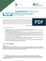 Coyuntura Cultural No 5