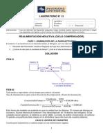 Ds Laboratorio12 Estructuras Genericas Realimentacion Negativa Primer Orden Sol