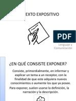 2.+El+Texto+Expositivo