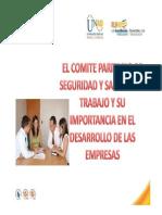 Salud Ocupacional Copaso Syst