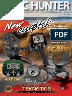 Relic Hunter Magazine july-aug2013