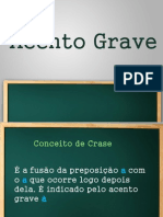 Portugues Crase
