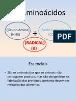 135899812 Tipos de Aminoacidos