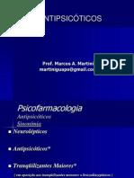 Antipsicóticos-Aula Farmacologia.ppt