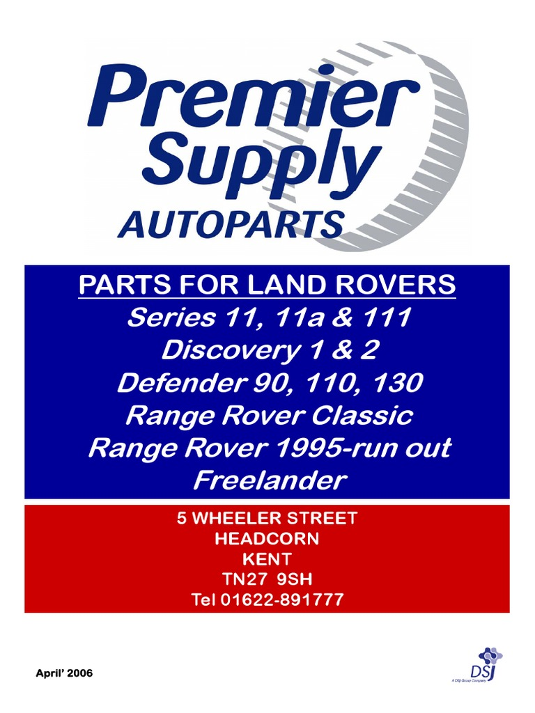 Land Rover Defender 90 110 Rear Wiper Arm Hook Type /& Wiper Blade 89 On PRC8558
