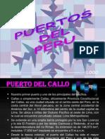 Puertos Del Callao