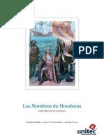 Los Nombres de Honduras.docx