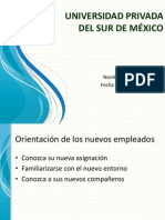 UNIVERSIDAD PRIVADA DEL SUR DE MÉXICO