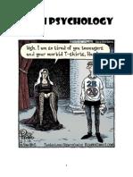 Goth Psychology