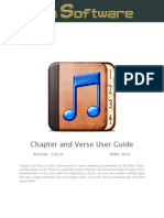 Chapter and Verse User Guide.pdf