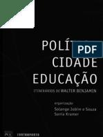 Politica Cidade Educacao