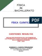 11.Fisica Cuantica Cuestiones Resueltas