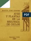 Aves y Plantas en la Brujería de Chiloé