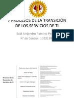 7 PROCESOS DE LA TRANSICIÓN DE LOS SERVICIOS.pptx