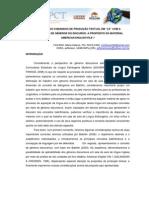 """CONFLITANDO COMANDOS DE PRODUÇÃO TEXTUAL EM """"LE"""" COM A PERSPECTIVA DE GÊNEROS DO DISCURSO"""