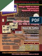 Saber Electrónica N° 196 Edición Argentina