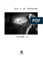 Aprendendo a se Defender - Volume II